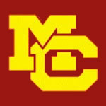 MC Football Logo
