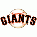 San Francisco Giants MLB Logo